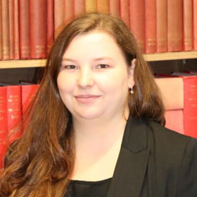 Kathryn Dingwall