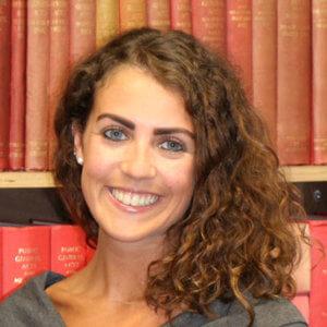 Alexandra Allan