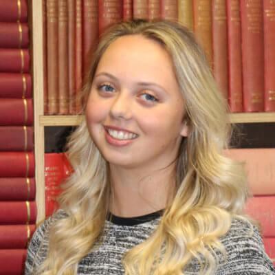 Courtney Smiley