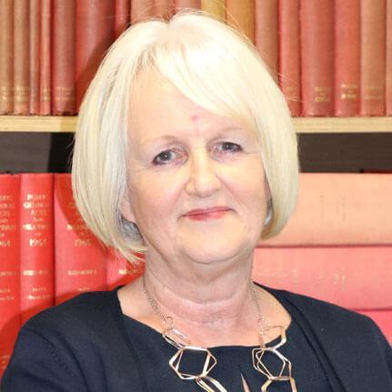 Elaine Sheridan