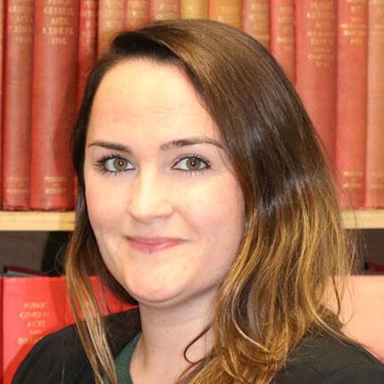 Hannah Cosgrove