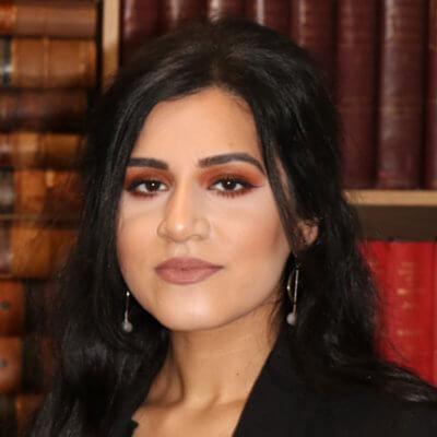 Irzum Mahmood