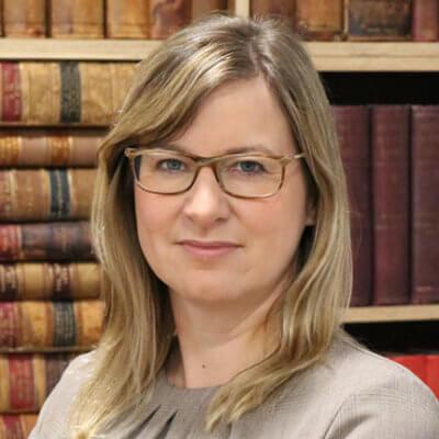 Joyce McCallum