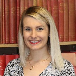 Clare McGeough